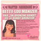 theBalm Betty - Lou Manizer bronzer a stíny v jednom