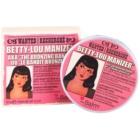 theBalm Betty - Lou Manizer bronzer in senčilo za oči v enem