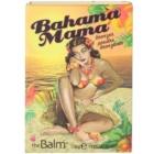 theBalm Bahama Mama Bronzer, Lidschatten und Konturenpuder alles in einem