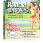 theBalm Balm Springs dlhotrvajúca lícenka