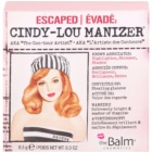 theBalm Cindy - Lou Manizer corector iluminator, pudra cu efect de stralucire si fard de ochi intr-unul singur