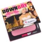 theBalm DownBoy lícenka a očné tiene v jednom
