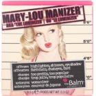 theBalm Mary - Lou Manizer rozjasňovač, zvýrazňovač a tiene v jednom