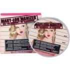 theBalm Mary - Lou Manizer Highlighter, Schimmer und Lidschatten alles in einem