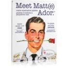 theBalm Meet Matt(e) Ador paleta farduri de ochi