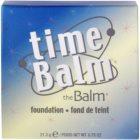 theBalm TimeBalm тональні засоби для середнього та повного покриття