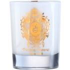 Tiziana Terenzi Almond Vanilla vela perfumado   mini