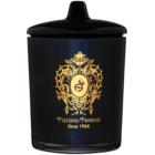 Tiziana Terenzi Black Fire świeczka zapachowa  1 szt. mała z korkiem
