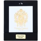 Tiziana Terenzi Ebony & Teck vonná sviečka   malá