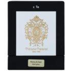 Tiziana Terenzi Ebony & Teck Duftkerze    kleine mit Verschluss