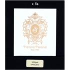Tiziana Terenzi Gold Lillipur bougie parfumée   petite avec couvercle