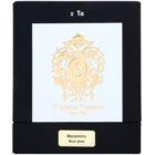 Tiziana Terenzi Black Maremma lumânare parfumată    mediu cu capac