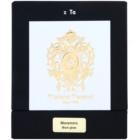 Tiziana Terenzi Black Maremma lumanari parfumate    mediu cu capac