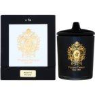 Tiziana Terenzi Black Maremma candela profumata   medio con tappo