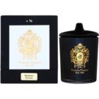Tiziana Terenzi Black Maremma vela perfumada    mediano con tapa