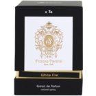 Tiziana Terenzi Gold White Fire extrait de parfum mixte 100 ml