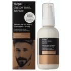 Tołpa Dermo Men Barber gel-bálsamo para suavizar el vello facial de los hombres