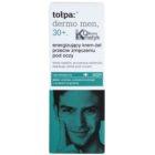 Tołpa Dermo Men 30+ енергизиращ гел-крем за околоочната област