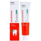 Tołpa Expert Parodontosis Zahnpasta für gereiztes Zahnfleisch ohne Fluor
