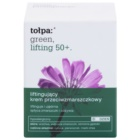 Tołpa Green Lifting 50+ creme com efeito lifting  antirrugas