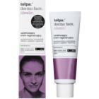 Tołpa Dermo Face Idealic regenerierende Nachtcreme für Haut mit kleinen Makeln