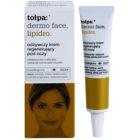 Tołpa Dermo Face Lipidro crema regeneradora para contorno de ojos antiarrugas y antiojeras