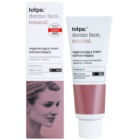 Tołpa Dermo Face Rosacal regenerierende Nachtcreme für empfindliche Haut mit der Neigung zum Erröten