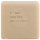 Tołpa Spa Bio Anti Stress detoxikačné mydlo s rašelinou