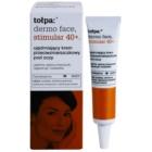 Tołpa Dermo Face Stimular 40+ crema reafirmante para contorno de ojos antiarrugas y antiojeras