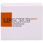 Tolure Cosmetics Lip peeling na rty