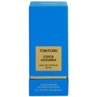 Tom Ford Costa Azzurra Eau de Parfum unissexo 30 ml