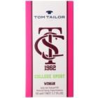Tom Tailor College sport toaletní voda pro ženy 50 ml