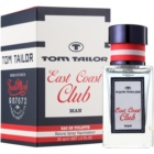 Tom Tailor East Coast Club Eau de Toilette for Men 30 ml