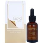 Tommy G Gold Affair óleo regenerador com efeito suavizante para pele radiante