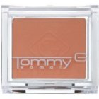 Tommy G Face Make-Up matující pudr