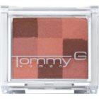 Tommy G Face Make-Up kompaktní bronzující pudr