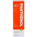 Topvet Panthenol + beruhigende Hautmilch