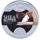 Topvet Shea Butter bambucké máslo bez parfemace