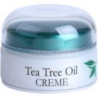 Topvet Tea Tree Oil krém pro problematickou pleť, akné