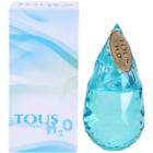 Tous H2O toaletná voda pre ženy 50 ml