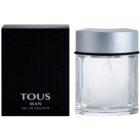 Tous Man Eau de Toilette voor Mannen 100 ml