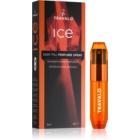 Travalo Ice plniteľný rozprašovač parfémov unisex 5 ml  Orange