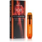 Travalo Ice plnitelný rozprašovač parfémů unisex 5 ml  Orange