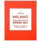 Travalo Milano lote de regalo IV. Orange