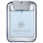 Trussardi Blue Land Eau de Toilette for Men 100 ml