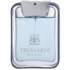 Trussardi Blue Land Eau de Toilette for Men 100 ml