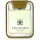 Trussardi My Land eau de toilette per uomo 100 ml