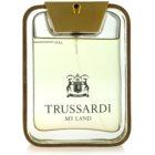 Trussardi My Land eau de toilette per uomo 100 ml