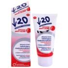 Under Twenty ANTI! ACNE INTENSE antibakteriální krém redukující nedokonalosti a začervenání pleti