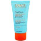 Uriage Bariésun creme calmante after sun para rosto